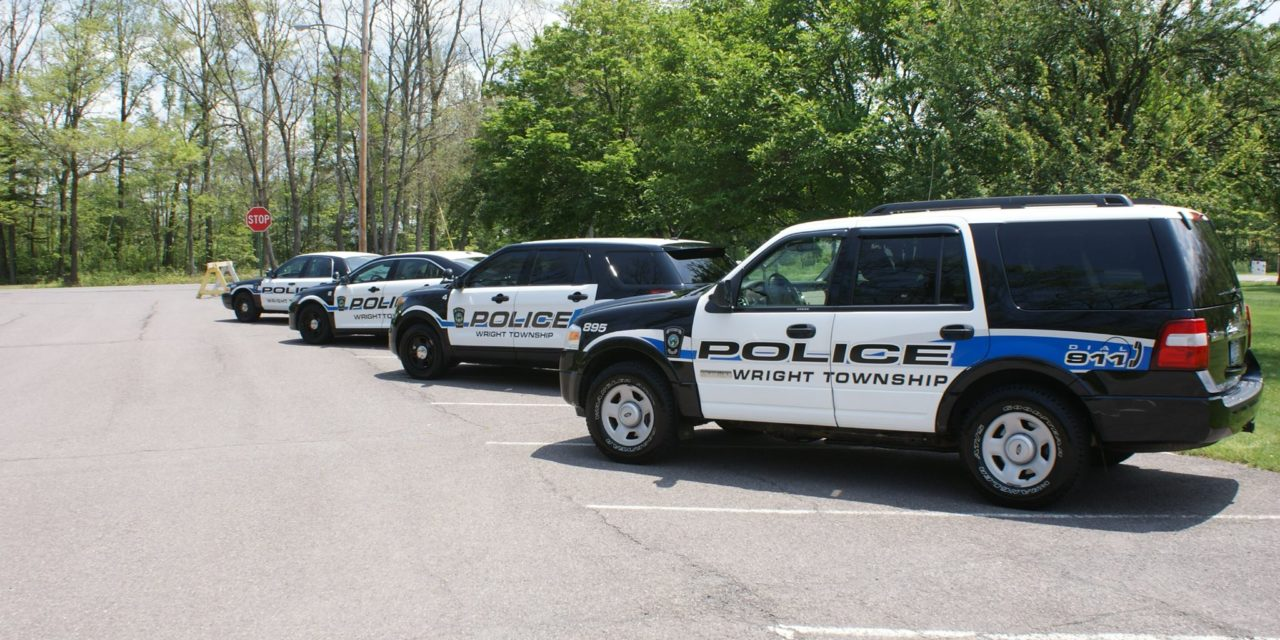 Terroristic threats arrest for incident relating to school