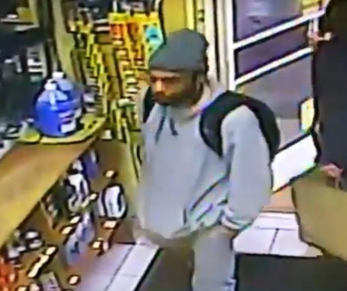 Video: Scranton Police looking for help identifying indecent assault suspect