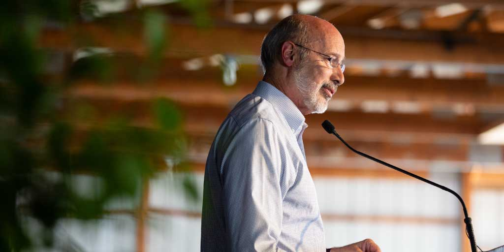 Wolf Administration Issues Guidance as Construction Industry Prepares to Resume Work May 1