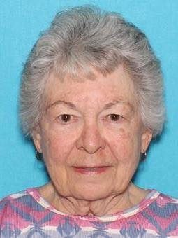 State Police looking for help to find missing senior- Update found!