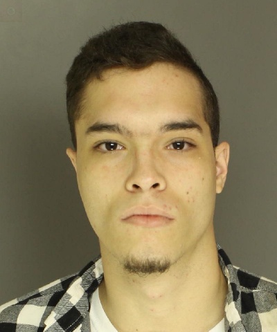 Man arrested for statutory sexual assault by Lower Paxton Police