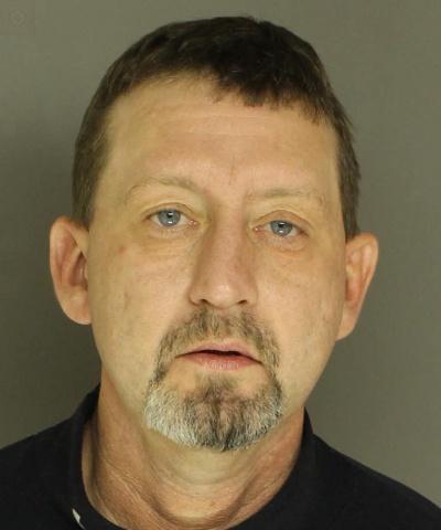 East Pennsboro police arrest man for PFA violation