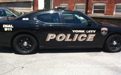 Shooting in York City, one person dead