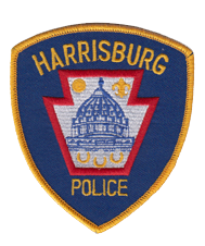 Serious traffic accident with injury in Harrisburg