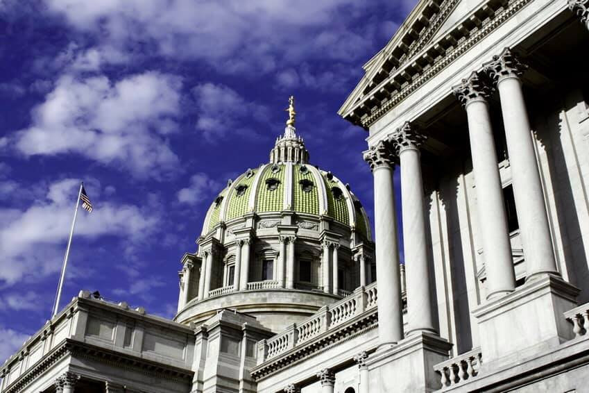 Bill to publish COVID-19 Statistics for all long-term care facilities passes PA House 202 to Zero
