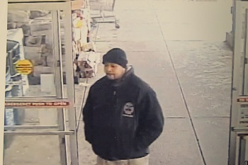 Lower Paxton Police seek to identify alleged shoplifter