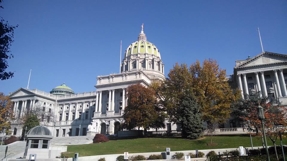 PA Chamber supports House resolution to end parts of Gov's Emergency Declaration; businesses should be trusted as state re-opens