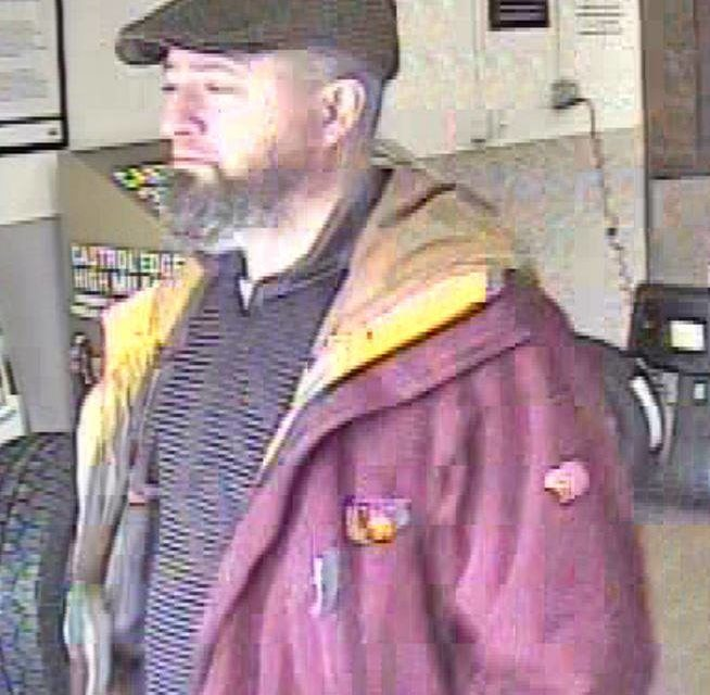 Mahoning Township Police asking for help to identify alleged WalMart shoplifter