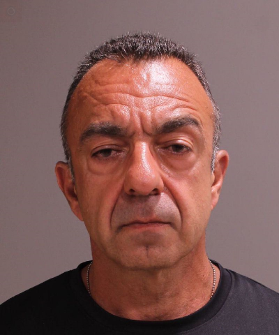 Richard J. Caprarella wanted by police in Lancaster County for alleged robbery