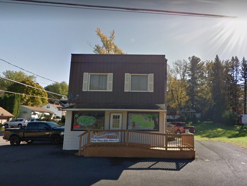 Kava Korner in Trucksville cited with 11 violations in state restaurant inspection, Many stored plates and dishes that were ready for use, were observed to have food residue on the food contact surfaces, and was not clean to sight and touch