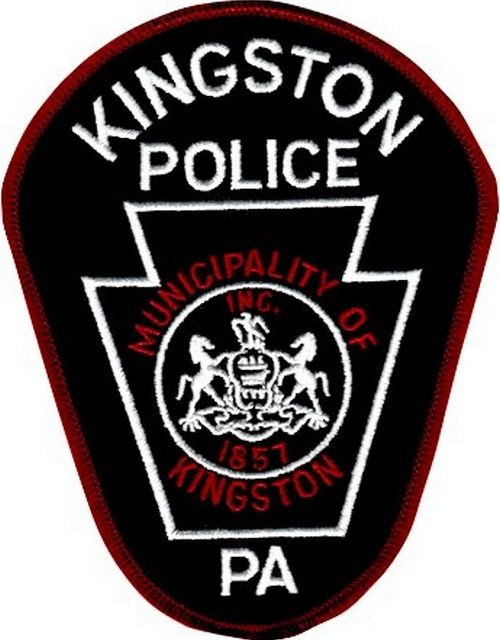 Police: Pooping on Sickler's Bike Shop's Property in Kingston nets open lewdness, disorderly conduct charges
