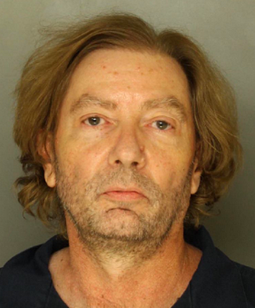Jury finds Michael T. Matthews guilty of setting fire to his own home in Ephrata