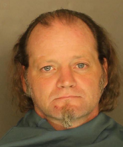Fairview Township Police arrest 47-year old Eugene C. Wiebel, 42nd criminal case for suspect