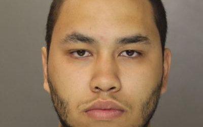 Arguing men leads to felon arrested for gun possession in Steelton