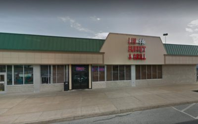 20 violations, Lin Buffet in Hampden Centre in Mechanicsburg fails state restaurant inspection;  ice machine and soda dispenser not clean have food like residue