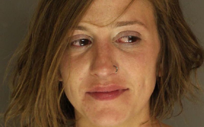 Audrey Moore arrested in Carlisle for DUI