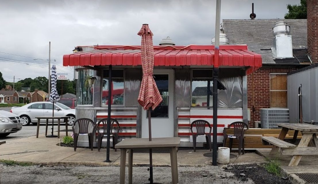 19 violations, US 30 Diner in York,  (formerly Lee's Diner, formerly Vicky's Diner) like the others fails restaurant inspection