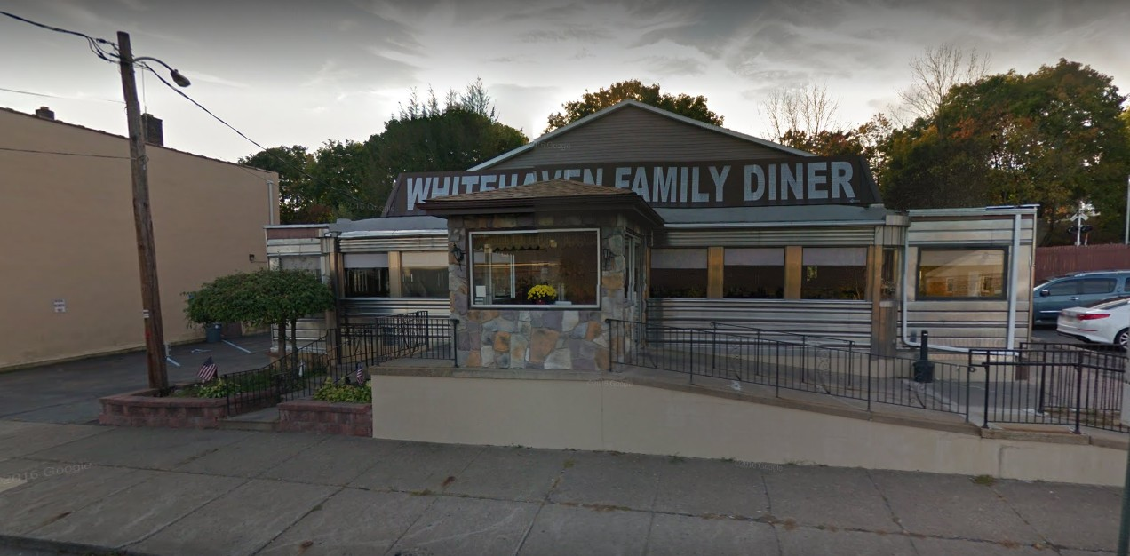 Slicer not clean, has food residue, White Haven Family Diner fouls state food inspection with 8 violations
