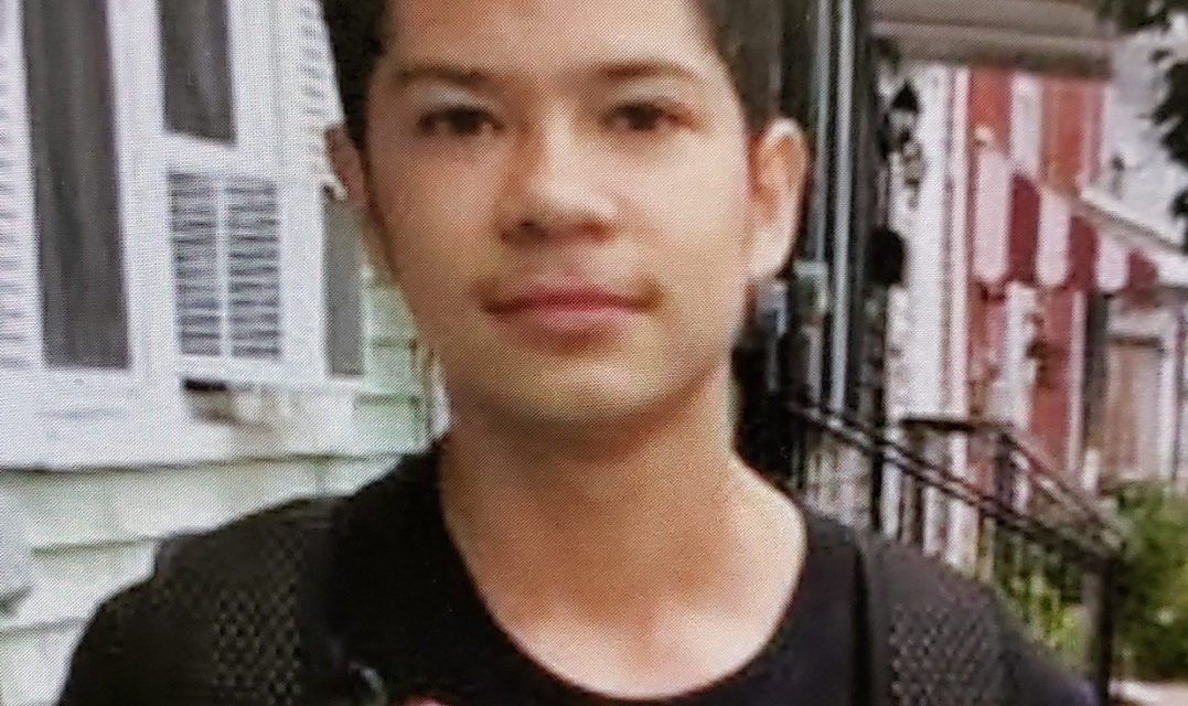 Carlisle Police ask for help to locate missing 14 year old boy