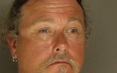 Fletcher Gardner, 47 arrested in Upper Allen Township for DUI
