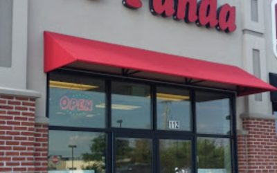JJ Panda in York; Coats, purses in direct contact with utensils, food equipment and foods, 16 violations