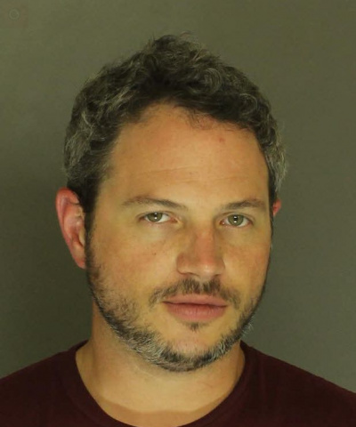 The Fairview Township Police arrest 37-year old Timothy G. Leckrone for driving high