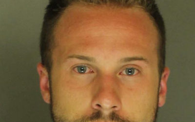 Fairview Township Police Department arrest 27-year old Luke B. Lundberg for DUI
