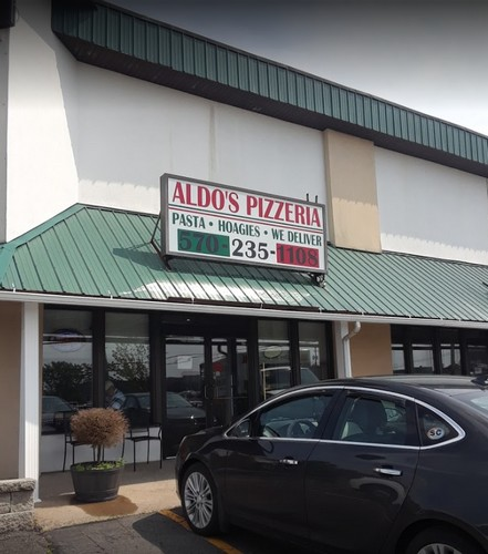 Aldo's Pizzeria in Plains slapped with 7 violations at inspection; no soap at hand sink, old food residue on can opener blade