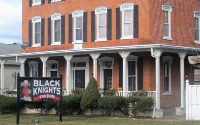 """""""Evidence of roach activity"""" Landisville's Black Knights Tavern and Grill fails restaurant inspection with 7 violations"""
