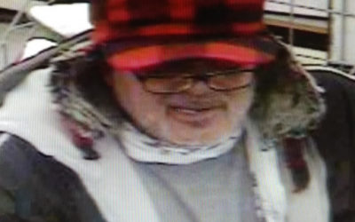 West Lampeter Police looking for suspects in Kmart theft