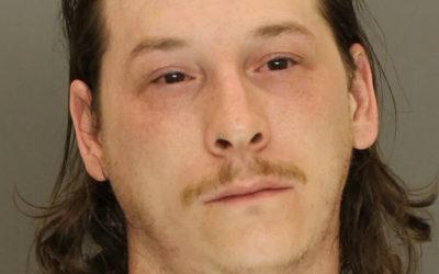 York Police looking for Shane Sheeler, a suspect in strangulation case