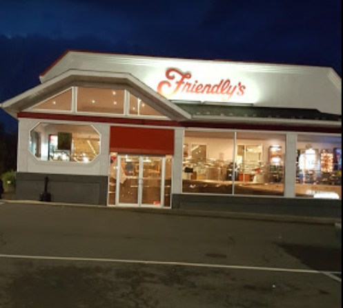 "Inspection: Friendly's Restaurant in Pottsville, ""Numerous deceased fruit flies located on top food contact surfaces,"" live fruit fly activity located"
