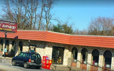 30 violations; Mount Joy Diner fails restaurant inspection; The large mixer is dripping lubricant onto food-contact surface, wiping towel draped on trash can