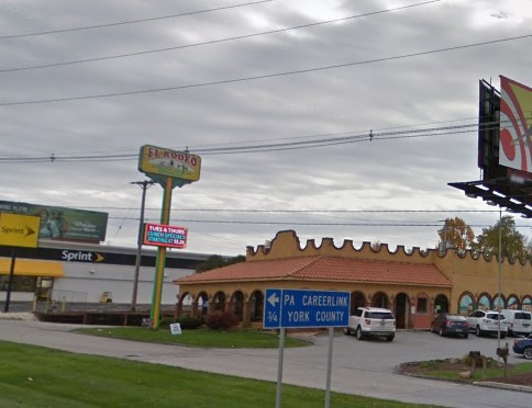 """York's El Rodeo Mexican Restaurant hit with 19 inspection violations; """"coats, purses etc. stored on shelving and in direct contact with food equipment and foods"""""""
