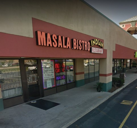 Camp Hill's Masala Bistro Indian Restaurant fumbles inspection; black mildew growth inside ice machine, 13 violations