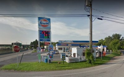 11 violations, Gulf Mart in Harrisburg fails inspection; Facility must continue to cease and desist food operations until further notice