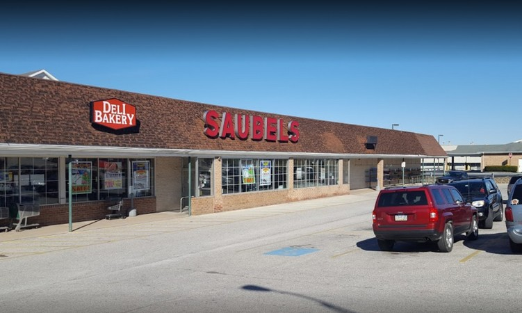 "23 inspection violations at Saubel's Market in Shrewsbury; ""Rusty shelving inside the produce department walk-in refrigerator and inside the seafood walk-in refrigerator"""