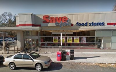 "Save-A-Lot in Lancaster fouls 3rd straight inspection; 3 violations, ""Facility floors, all non-food contact surfaces, are very dirty and in need of cleaning"""