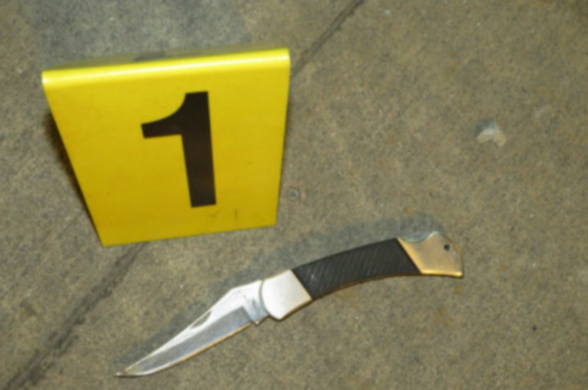 Early morning stabbing in Lancaster City, no arrests at this time