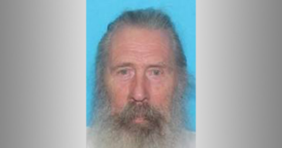 PA State Police looking for missing endangered 83 year old man from Jefferson County