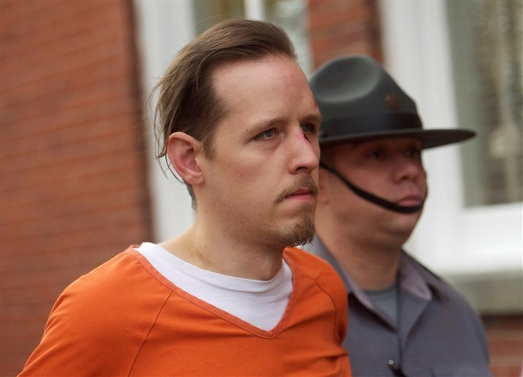 Execution date set for Eric Frein who ambushed and killed state trooper after Governor Wolf fails to sign execution warrant