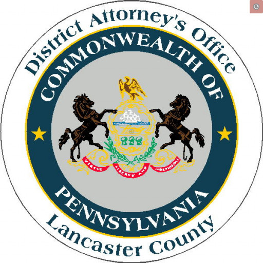 Lancaster County District Attorney latest to advise police Governor's Order will not be prosecuted
