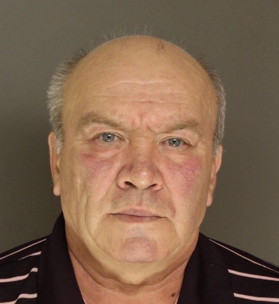 Home health aid arrested for New Year's Day homicide in Cumberland County