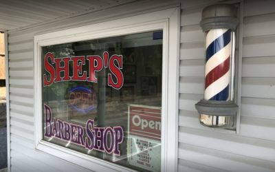Shep's Barbershop in Enola stays open; threatened by Wolf Administration with formal charges, license revocation, up to $10,000 fine per violation