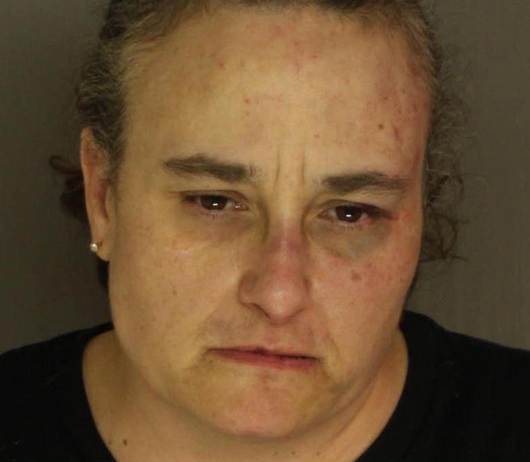 Upper Allen Police say 43 year old woman they say injured family member in assault
