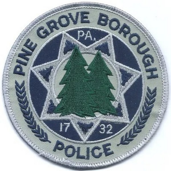 Pine Grove Police make traffic stop for suspected DUI; arrest woman for methamphetamine possession and DUI