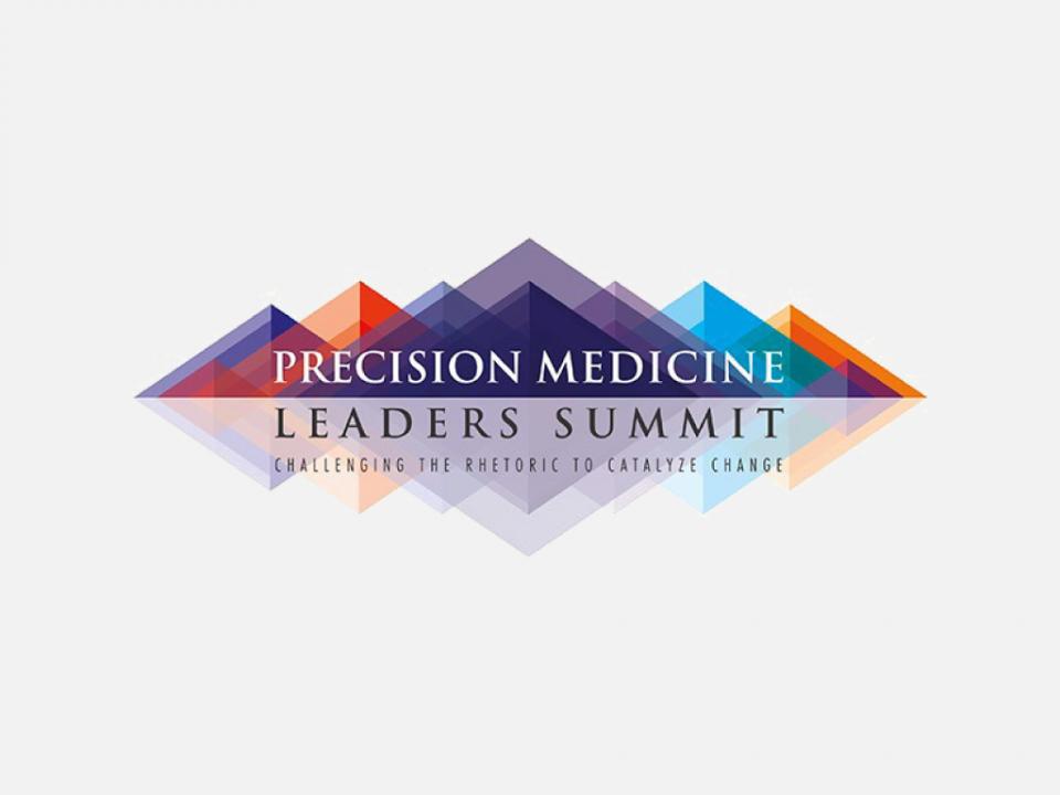 4D Path at Precision Medicine Leaders Summit's Virtual Series on Precision Diagnostics