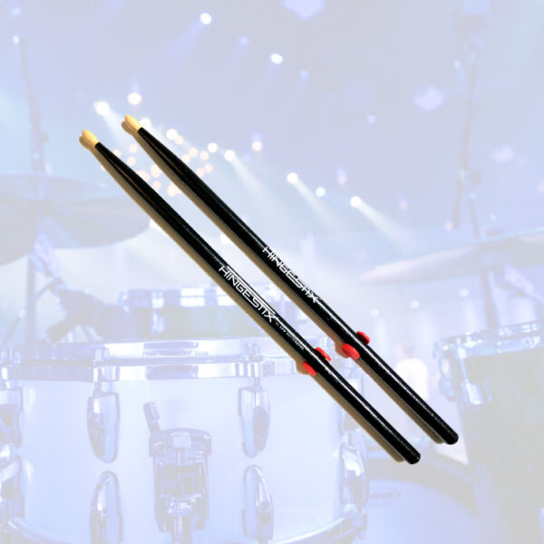 5a hingestix practice drumsticks