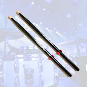 5b hingestix practice drumsticks