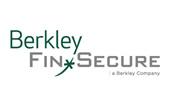 Logo for Berkley FinSecure.